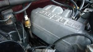 pcv reroute for 5 0\\5 8 efi (pre 1993) ford truck club forum Ford 3.0 Liter Engine Diagram Ford 302 Efi Engine Diagram #25