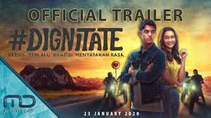 Dignitate (2020) HD streaming - Guarda ITA