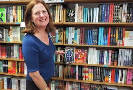 Bookseller spotlight: Maryann Kirk from Boardwalk Books | UQP