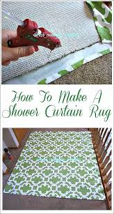 diy rug gripper 32 brilliant diy rugs you can make today craft ideas