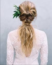 Svatební účesy Na X Způsobů Clip In Vlasy