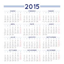 Calendario 2015 Argentina Calendario Escolar 2015 Argentina Universo Guia