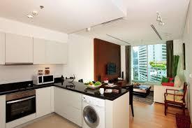 Impressive Interior Design Ideas For Kitchen And Living Room - Interiors for small living room