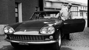 Enzo and laura ferrari's only son (and piero's half brother), dino, died from duchenne muscular dystrophy in 1956 at age 24. Tracing The Roots Of Enzo Ferrari