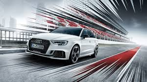 2018 audi white. interesting white facelift new 2018 audi rs3 sportback 400hp  most powerful production  fivecylinder engine to audi white p