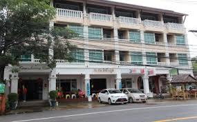 Отель <b>KARON LIVING ROOM</b> HOTEL 2*, о.Пхукет. Пляж Карон ...