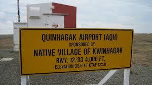Quinhagak