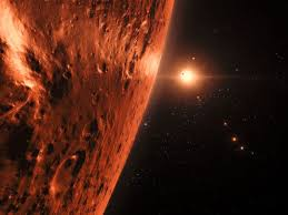 Touring Trappist 1 Incredible Star System Could Host Life