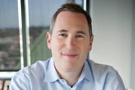 Amazon has announced today that founder and ceo jeff bezos is planning to step down as ceo, and amazon web services ceo andy jassy — who oversaw amazon's crypto product offerings — will replace him. Uqay4iwjswogam