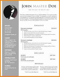 030 Free Resume Templates Word Australia Cv Template Doc