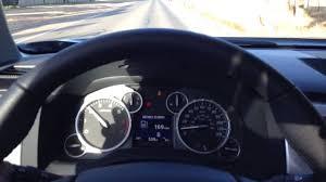 2015 Toyota Tundra 0-60 - YouTube
