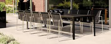 modern outdoor dining sets.  Outdoor CIMA Collection  Modern Garden Dining Chairs U0026 Tables Designed By  Hendrik Steenbakkers Inside Modern Outdoor Dining Sets