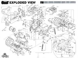 Excellent traxxas t maxx parts diagram contemporary best image
