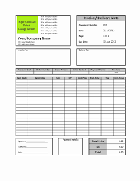 Free Invoice Template Excel And Free Contractor Invoice Template Pdf ...