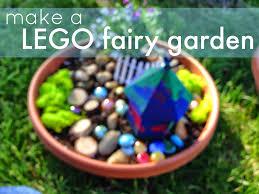 Fairy Garden Pictures Toddler Approved Easy Lego Fairy Garden For Kids