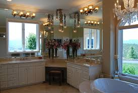 luxury makeup vanity. His And Hers Vanity Luxury Makeup R