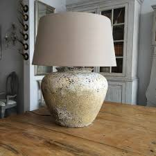 Full Size of Table Lamps:large Table Lamps Large Table Lamps Impressively  Barnacled Terracotta Lamp ...