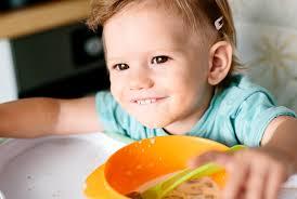 Baby Feeding Schedule Dietary Nutrition Chart Earths Best