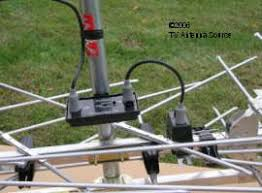 tv antenna installation guidelines tv antenna preamplifier