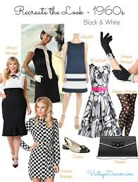 Making Outfits Website 60s Mod Clothing Outfit Ideas