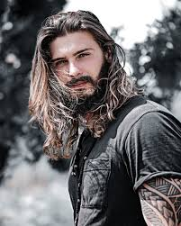 29 best long hairstyles for men 2020