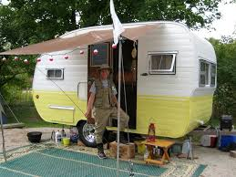 Small Picture The 34 best images about Vintage Travel Trailers on Pinterest