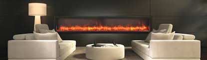 modern electric fireplaces blaze with contemporary fireplace inserts ideas 6