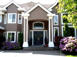 home painting color ideas100  Exterior House Paint Color Samples   Best 25 Gray Green
