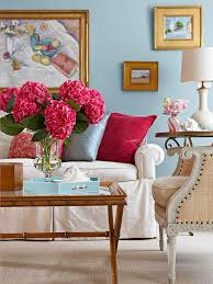 pink and blue furniture. decorating we love the soft blue and pink furniture