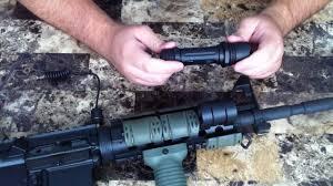 Utg Tactical Light Tactical Flashlight Review Utg