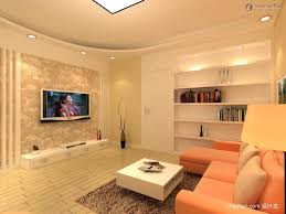 Simple Living Room With Tv Breathtaking Rooms Style Throughout Models Ideas