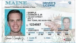 Maine Gets Real With On Another Id Extension Compliance