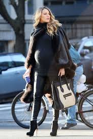 coat cape winter outfits blake lively bag streetstyle fashion sweater wheretoget