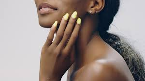 gel nail extensions vs acrylic nails