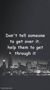 Quotes About Getting Over Someone Magnificent Inspirational Quotes Motivation Don't Tell Someone To Get Over It