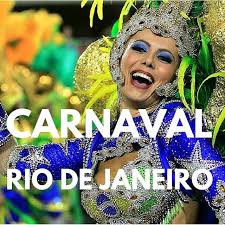 Resultado de imagen para carnaval de rio de janeiro