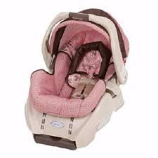 graco snugride infant car seat olivia