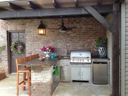 Building An Outdoor Kitchen 17 Best Ideas About Outdoor Kitchens On Pinterest Backyard