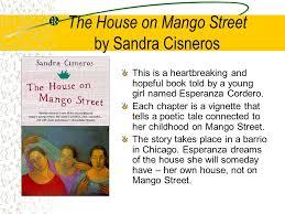 the house on mango street summary house plan  the house on mango street maxnotes 9780878910205