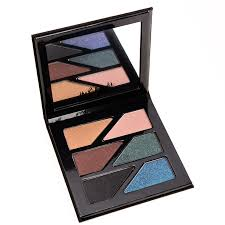 the estee edit gritty glow magnetic eye face palette