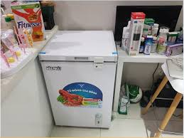 Tiết kiệm điện cho tủ cấp đông mini nhật - ĐIỆN MÁY HUY HOÀNG