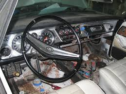 project franken riviera 1964 buick riviera the bangshift com just pull the interior harness completely out the exception of the pigtails on the drivers side since there were wires i needed inside still