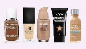 best foundations for acne e skin 2017 s top picks mineral makeup
