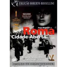 Roma Cidade Aberta - Edição de Colecionador (DVD) - variado
