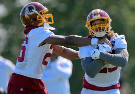 Washington Redskins Rb Depth Chart Redskins Season Preview Best And Worst Case For Washington