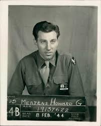 Howard Griffith Mertens   American Air Museum in Britain