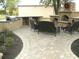 baers indianapolis stone patio