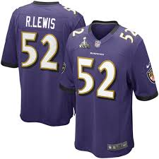 Jersey Baltimore Ravens Bowl Super