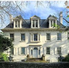 exteriorsfrench country exterior appealing. House Goals, Belle Demeure, Exteriors, French Provincial, Architecture Interior Design, Humble Abode, Country Life, Future Exteriorsfrench Exterior Appealing