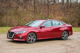 Nissan Altima New Design 2020 Nissan Altima Model Overview Pricing Tech And Specs